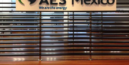 Remodelación de oficinas AES México