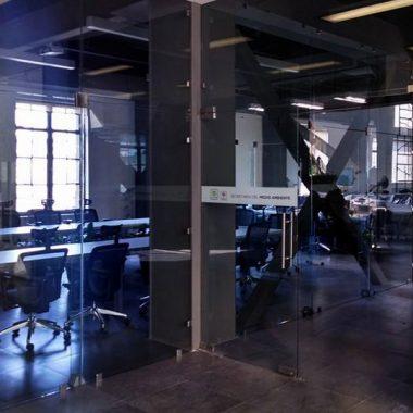 Remodelación corporativa, oficinas SEDEMA, CDMX